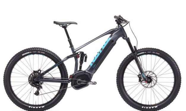Bicycling Magazine Include Remote CTRL in The Best E-Bikes You Can Buy Right Now List