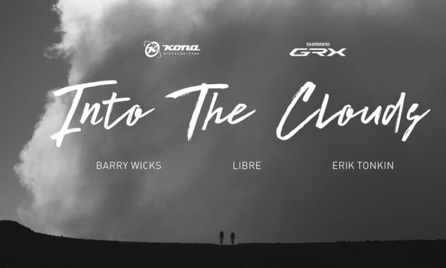 MUST WATCH: Into the Clouds