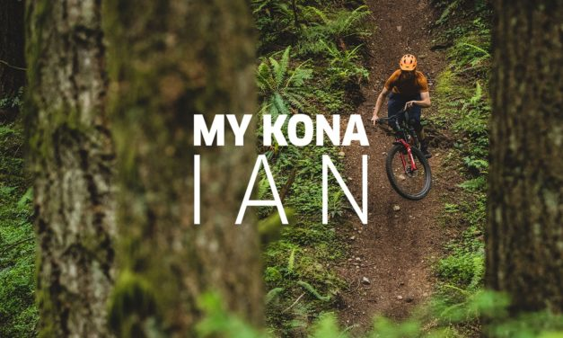 My Kona – Ian Schmitt
