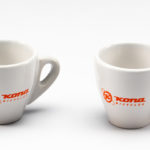 Get Your Buzz On With Kona Espresso Cups