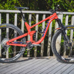 Kona Dream Builds: Slammin' Salmon, James Rennie's Process 134 DL