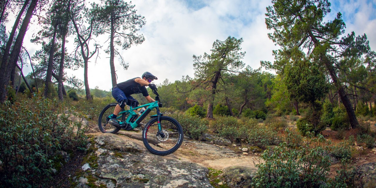 """""""One of the most impressive EMTB's I have ridden to date"""" : IMB has nothing but praise for the Remote 160!"""