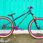 Kona Dream Builds: Garrett's Shonky Leaves no Purple Stone Unturned