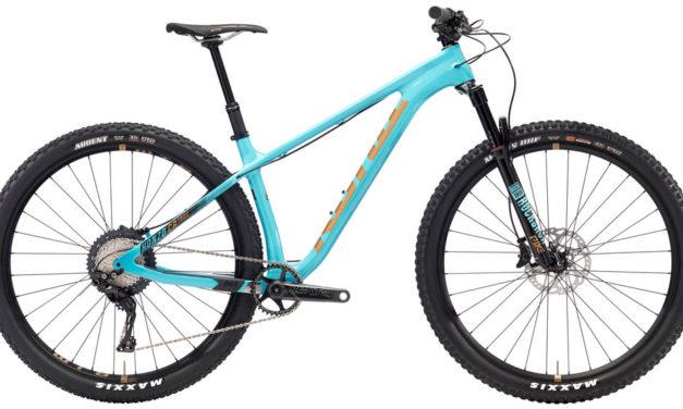 A Favorite Bike: Chad Cottom's Honzo CR Trail DL