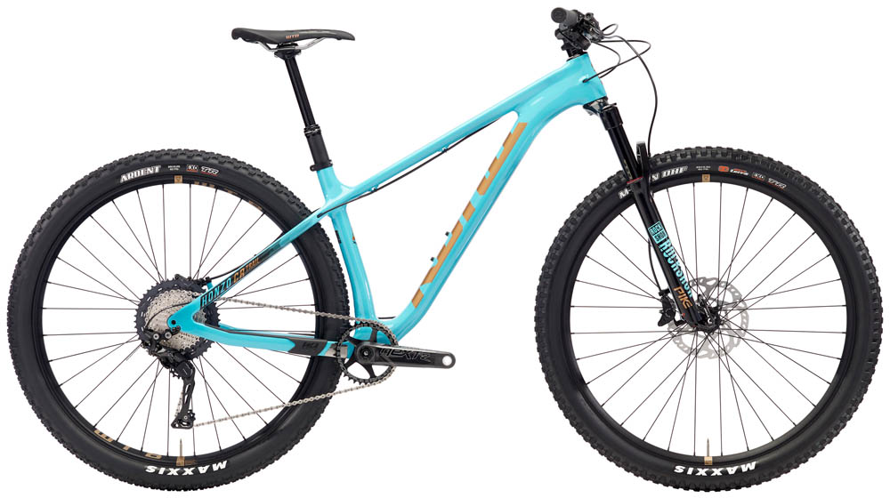 A Favorite Bike: Chad Cottom's Honzo CR Trail DL
