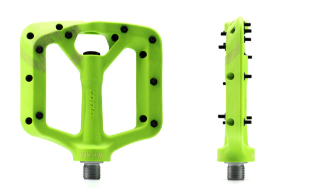 New Kona Wah Wah 2 Small Composite Pedals Available Now!