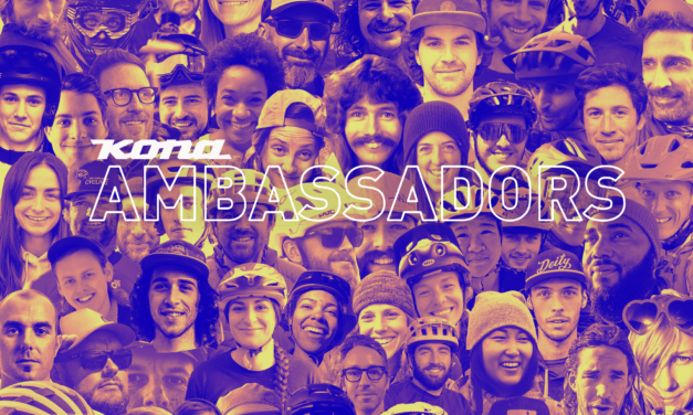 Introducing the 2020 Kona Ambassadors!