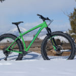 """I'm Happy to Say Kona Nailed it With The Wozo."" Mountain Flyer Magazine Raves About Kona Wozo"