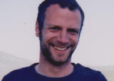 Henry Cruickshank