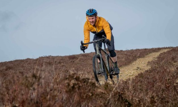 Grit CX Review: The Kona Libre AL steers clear of niches