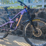 Kona Dream Builds: Timmy Eaton's Podium Claiming Process 153 CR DL
