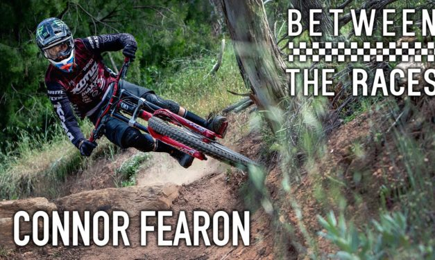 Connor Fearon Tears Up [R]adelaide in Monster Energy Video