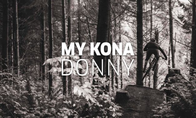 "My Kona – Mark ""Donny"" Allison"