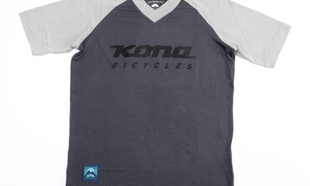New Kona Tech Tees Available* Now