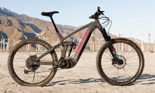 """There isn't much the Kona doesn't do well."" Loam Wolf Reviews the Remote 160"
