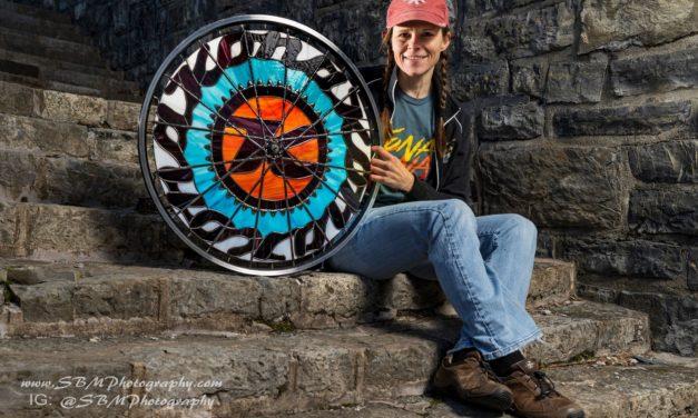 The Making of the Kona Wheel