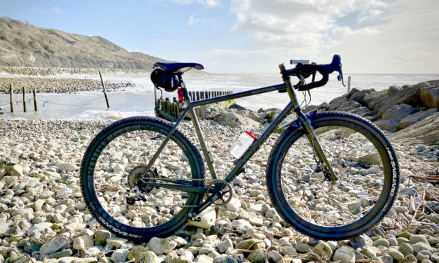 Kona Dream Builds: Tim Wiggins wants you to meet his Sutra Ltd, The Sergeant
