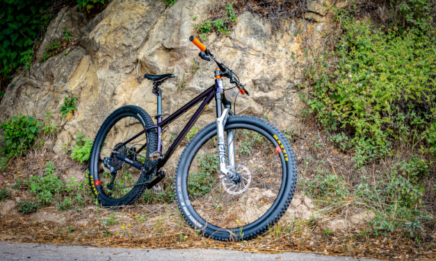 Kona Dream Builds: Nates Next Level Honzo
