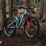 Kona Dream Builds: Nicolas's Breathtaking Process 153 CR DL 27.5