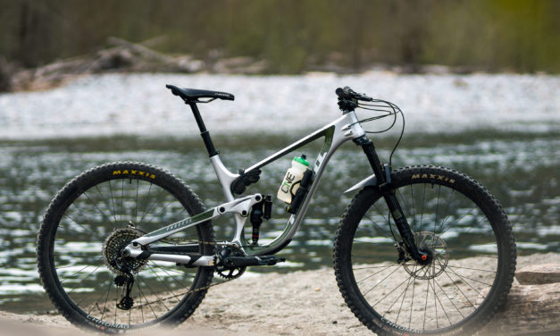 Kona Dream Builds: Woj's Process 134 CR DL is a Wolf in Sheep's clothing.