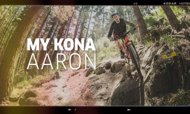 My Kona – Aaron Hogg