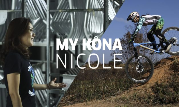 My Kona – Nicole Hsu