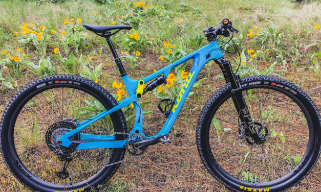 Kona Dream Builds: Sarah's Two Hour of Power Hei Hei CR Race