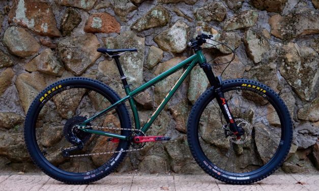 Kona Dream Builds: Do they Know it's not Christmas Time at All Honzo ST, Part 1