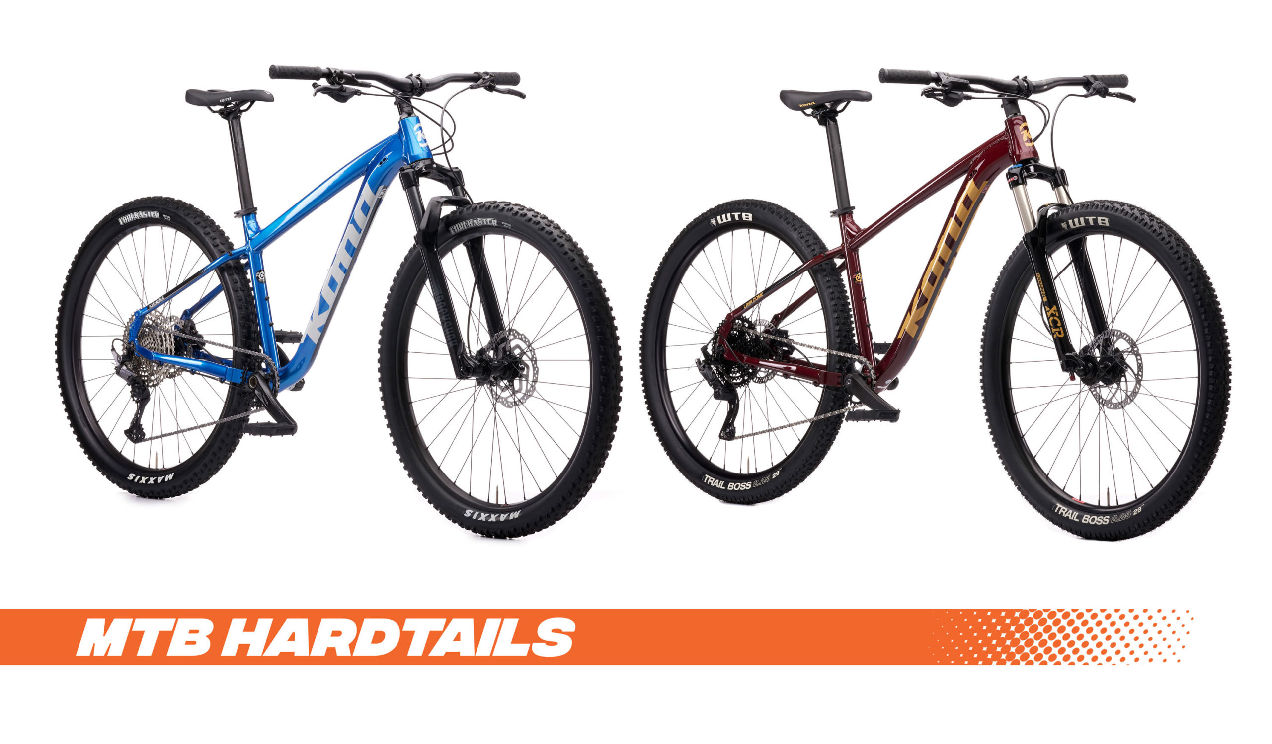 Best Hardtail Mountain Bike 2021 Hardtail Time! 2021 MTB Hardtails Are Here! | KONA COG
