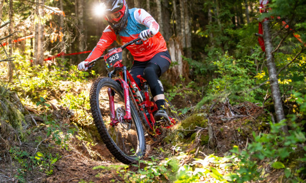 Crankworx Summer Series is ON!