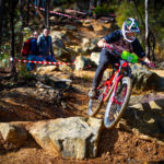 Connor Fearon and Shelly Flood Win Gravity South Australia's Opening Enduro Round