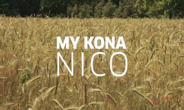 My Kona: Nico Le Carré's Baguette Quest