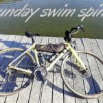 Sunday Swim Spin