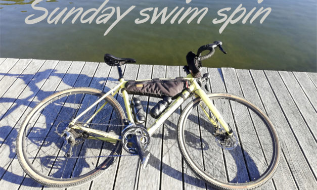 Sunday Swim Spin