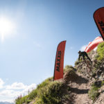 Rhys Verner and Miranda Miller Stay Consistent for Week Two of the Crankworx Summer Series