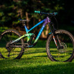 Kona Dream Builds: Cole's EPIC Northern Lights Process 165
