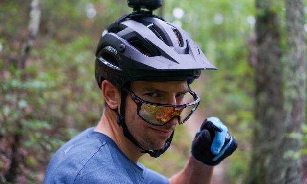 Socially Distanced Stage Racing In The Woods (Part 2)