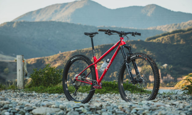 OUTSIDE MAGAZINE INCLUDEs HONZO ESD ON Their Best Mountain Bikes of 2021 List