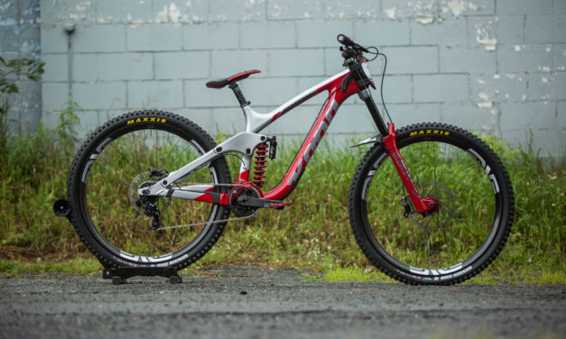 Kona Dream Builds: Connor Fearon's 2020 Operator CR and Stab Deluxe