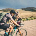 Bikepacking The Colorado Trail | EP 6 Sargents Mesa