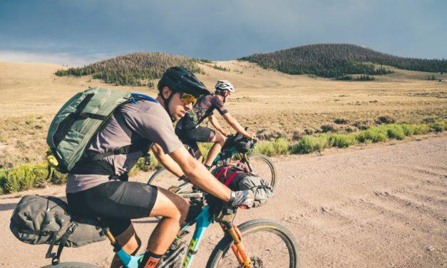Bikepacking The Colorado Trail   EP 6 Sargents Mesa
