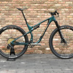 Kona Dream Builds: Sven's Truly Epic Hei Hei CR DL
