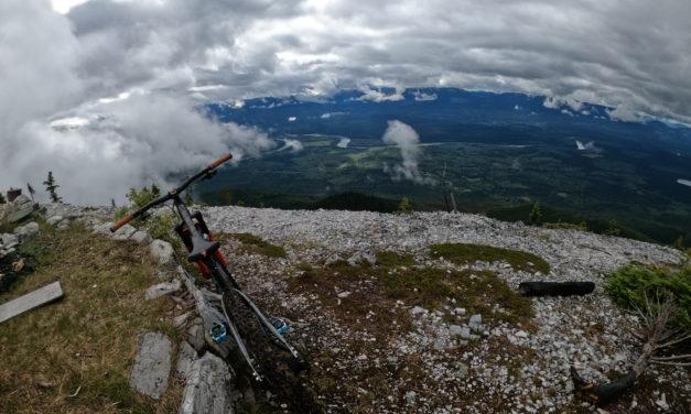 Northern BC – Longworth Peak