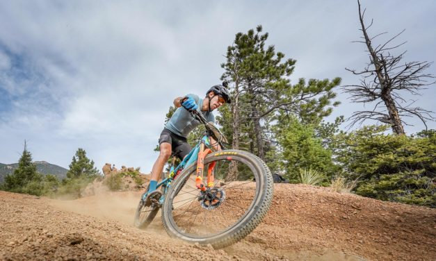 Pikes Peak Apex 4 Day MTB Stage Race