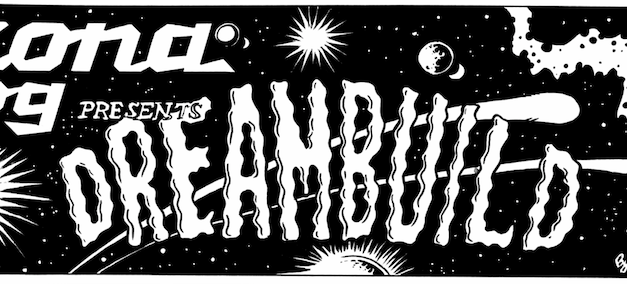 Rush's Dreamy Libre Comic