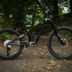 Kona Dream Builds: X is the New Black, Ben Gerrish's Process X