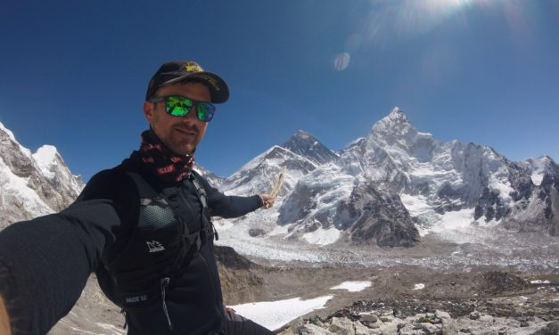 Locked Down In Nepal