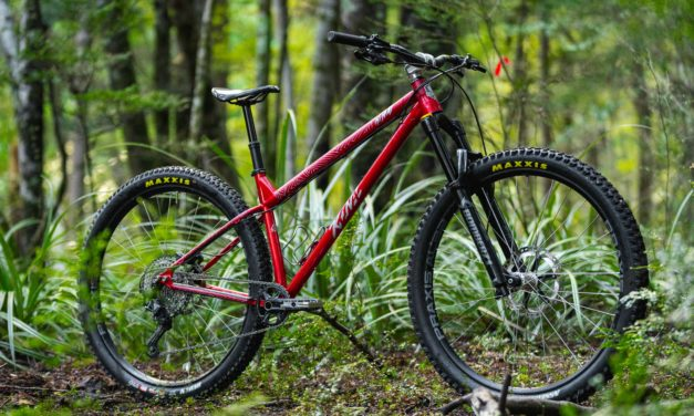 Kona Dream Builds: The Hunt for Red October, Jake Hood's Immaculate ESD