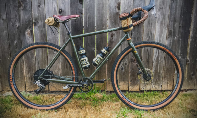Kona Dream Builds: Daniel's Sutra Ltd is Ready For Anything