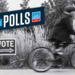 Pedal to the Polls